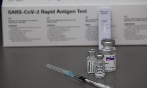 What Pfizer's plan for a third coronavirus vaccine dose means for you